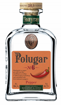 POLUGAR №6 (Pepper)