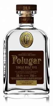 SINGLE MALT RYE POLUGAR