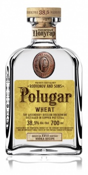 WHEAT POLUGAR